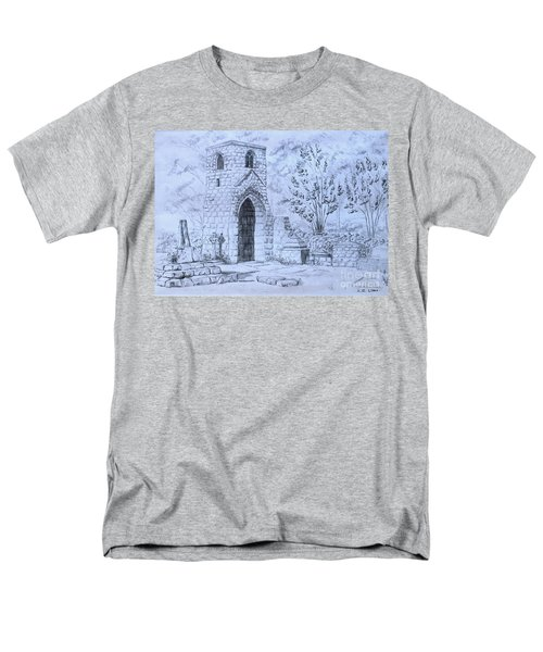The Old Chantry Men's T-Shirt  (Regular Fit)