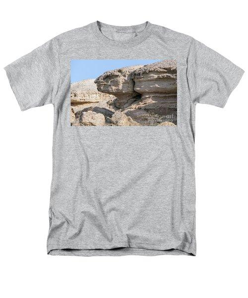 The Old Gatekeeper Men's T-Shirt  (Regular Fit) by Arik Baltinester
