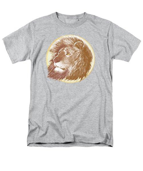 The One True King Men's T-Shirt  (Regular Fit)