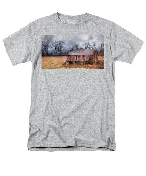 The Rural Curators Men's T-Shirt  (Regular Fit) by Lori Deiter