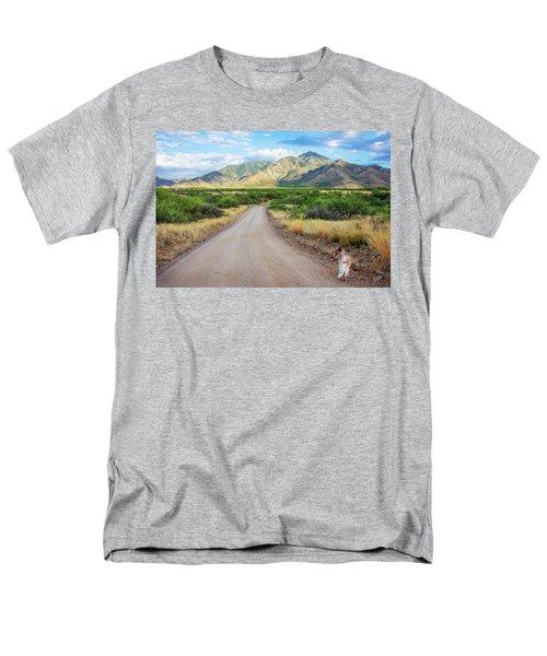 The Santa Ritas Men's T-Shirt  (Regular Fit)
