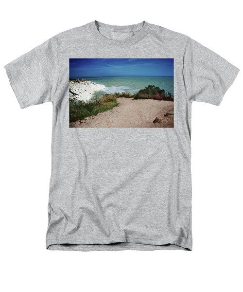 The Scala Dei Turchi Men's T-Shirt  (Regular Fit)