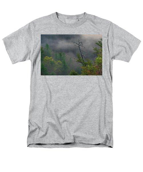 The Snag Men's T-Shirt  (Regular Fit) by Ulrich Burkhalter