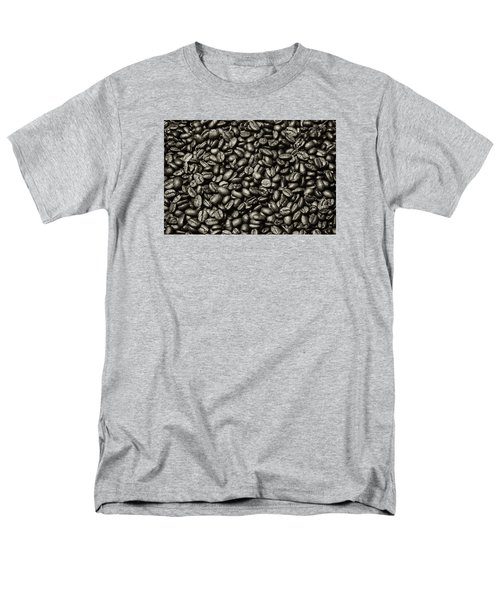 Men's T-Shirt  (Regular Fit) featuring the photograph The Whole Bean by Andy Crawford