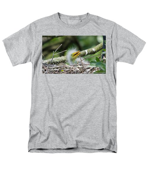 The World Is Full Of Surprises Men's T-Shirt  (Regular Fit) by Kenneth Albin