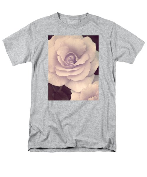 Men's T-Shirt  (Regular Fit) featuring the photograph This Sweet Romance by The Art Of Marilyn Ridoutt-Greene