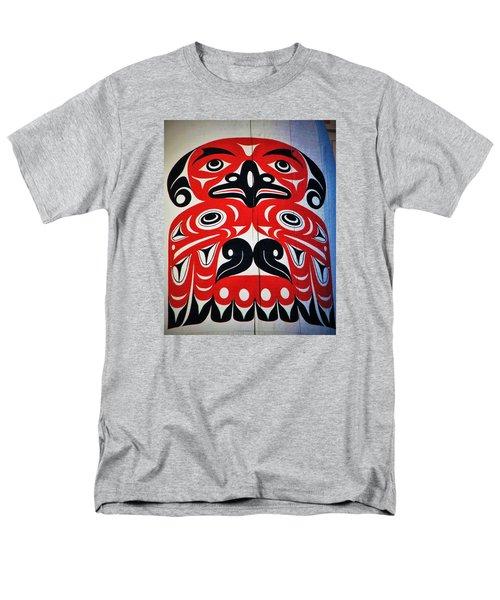 Thunderbird  Men's T-Shirt  (Regular Fit) by Martin Cline