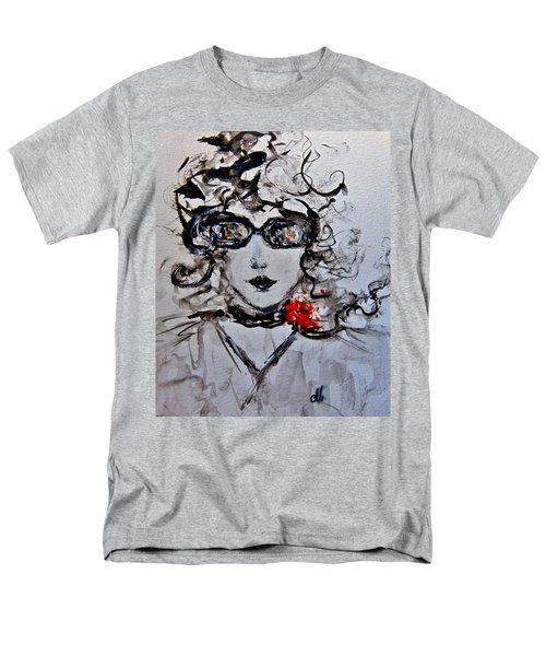 Thursday Morning.. Men's T-Shirt  (Regular Fit) by Cristina Mihailescu
