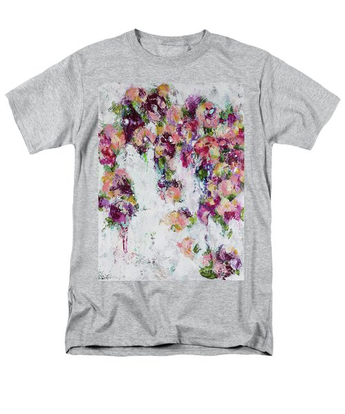 Time After Time Men's T-Shirt  (Regular Fit) by Kirsten Reed