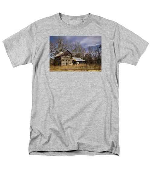 Tobacco Road Men's T-Shirt  (Regular Fit) by Benanne Stiens