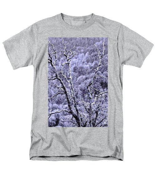 Tree Sprite Men's T-Shirt  (Regular Fit)