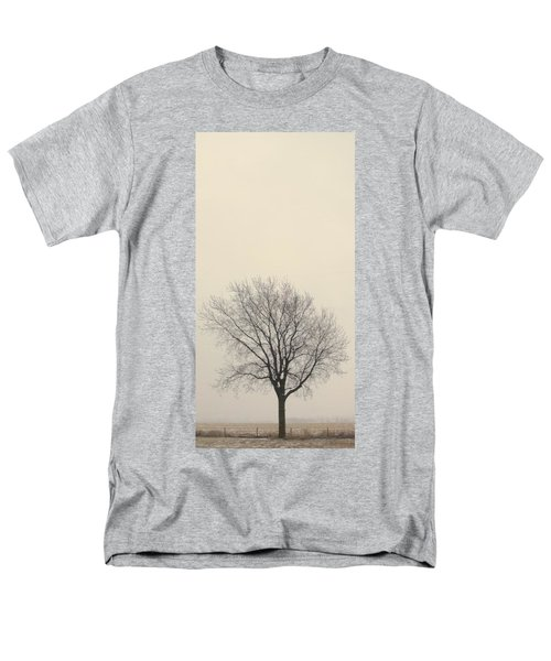 Men's T-Shirt  (Regular Fit) featuring the photograph Tree#2 by Susan Crossman Buscho