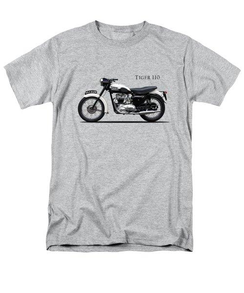 Triumph Tiger 1959 Men's T-Shirt  (Regular Fit) by Mark Rogan