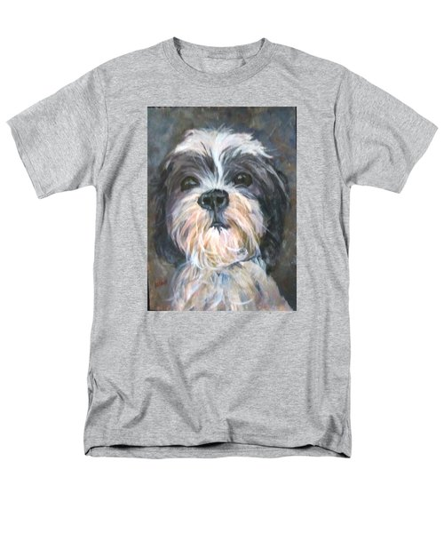 Trixie Men's T-Shirt  (Regular Fit) by Barbara O'Toole