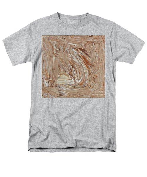 Men's T-Shirt  (Regular Fit) featuring the painting True Is Always True by Steven Macanka