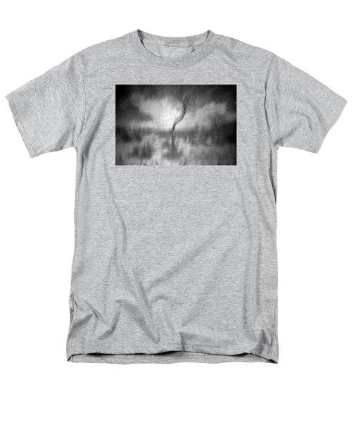 Turn Around  Men's T-Shirt  (Regular Fit) by Mark Ross