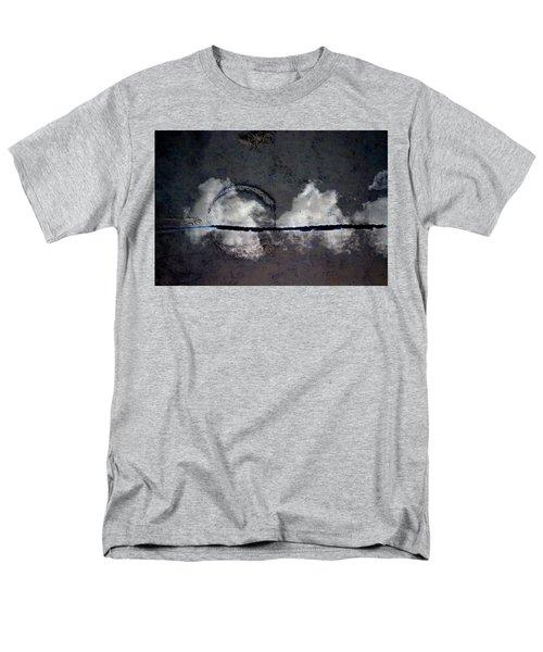 Unbound  Men's T-Shirt  (Regular Fit) by Mark Ross