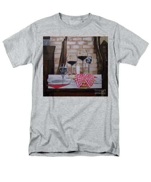 Untitled Men's T-Shirt  (Regular Fit) by Chelle Brantley