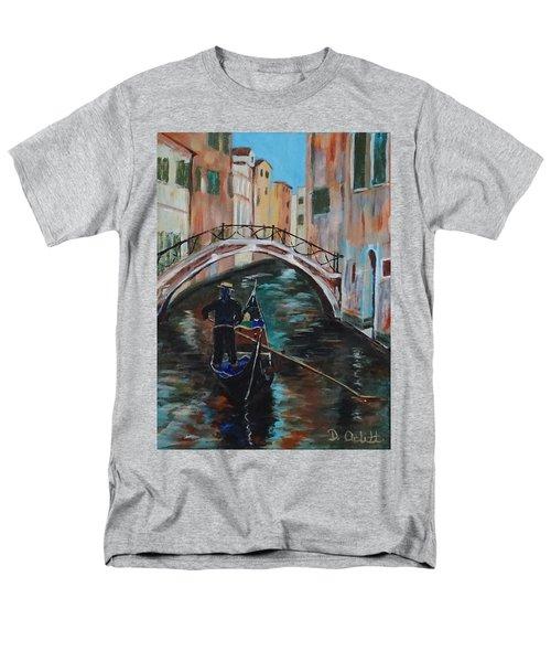 Venice Morning Men's T-Shirt  (Regular Fit)