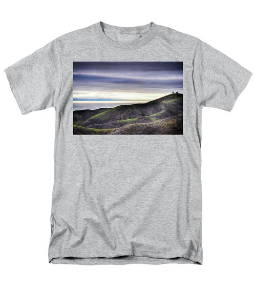 Ventura Two Sisters Men's T-Shirt  (Regular Fit) by Kyle Hanson