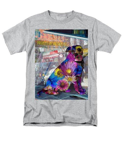 Waiting Men's T-Shirt  (Regular Fit) by Judi Saunders
