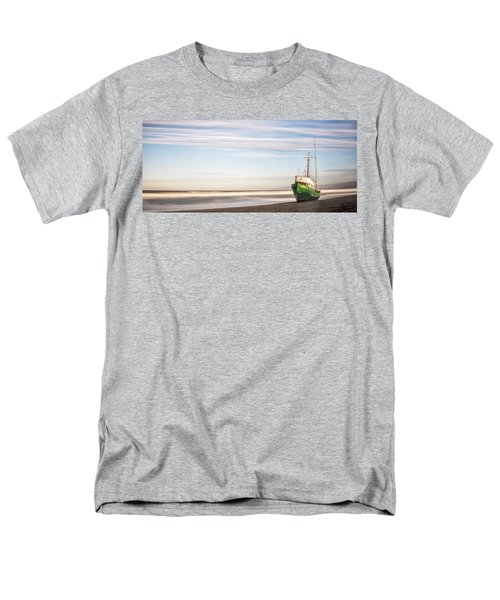 Washed Ashore Men's T-Shirt  (Regular Fit) by Jon Glaser