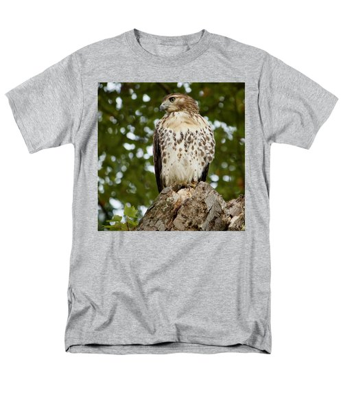 Watchful Eye Men's T-Shirt  (Regular Fit) by Jim Gillen