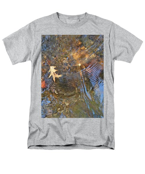 Water World 218 Men's T-Shirt  (Regular Fit) by George Ramos