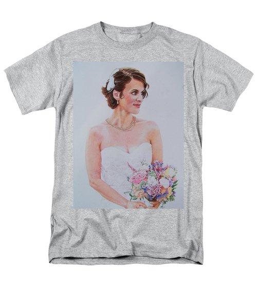Wedding Day Men's T-Shirt  (Regular Fit)