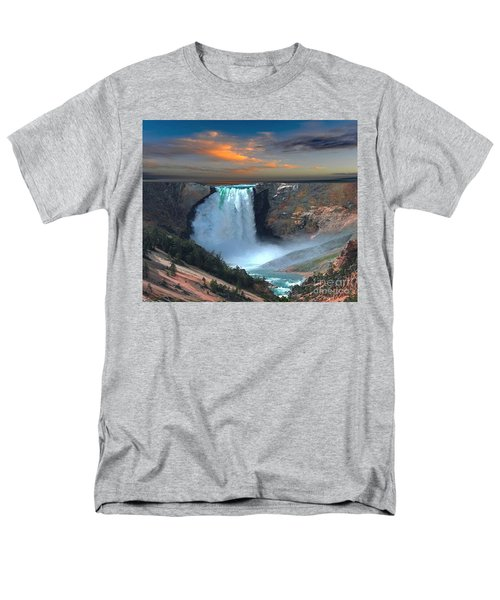 Wet Beauty Men's T-Shirt  (Regular Fit) by Rod Jellison