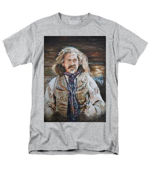 Whiskey Men's T-Shirt  (Regular Fit) by Traci Goebel