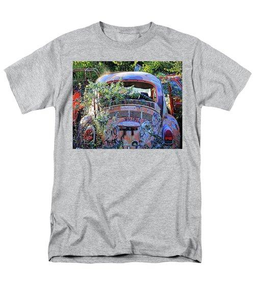 Window Dressing Men's T-Shirt  (Regular Fit) by Christopher McKenzie