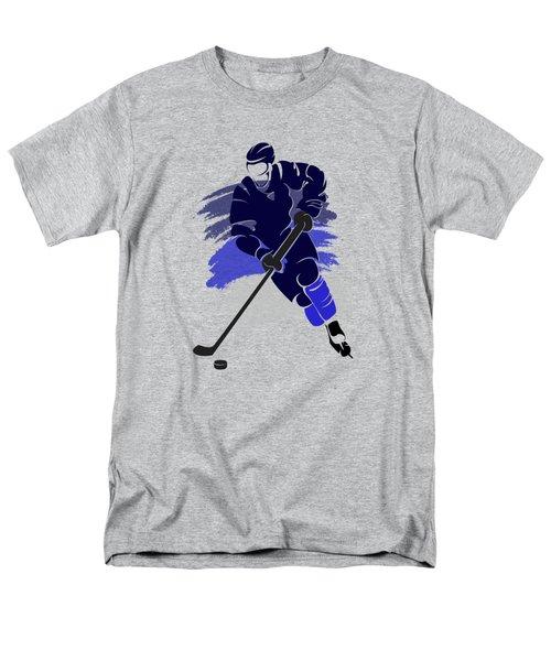 Winnipeg Jets Player Shirt Men's T-Shirt  (Regular Fit) by Joe Hamilton