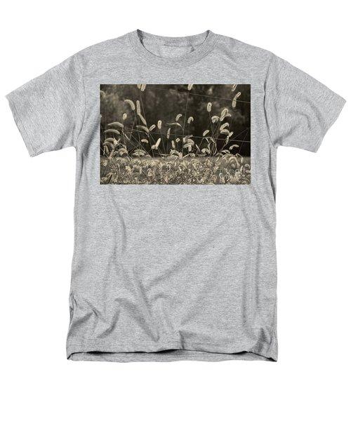 Wispy Men's T-Shirt  (Regular Fit) by Joanne Coyle