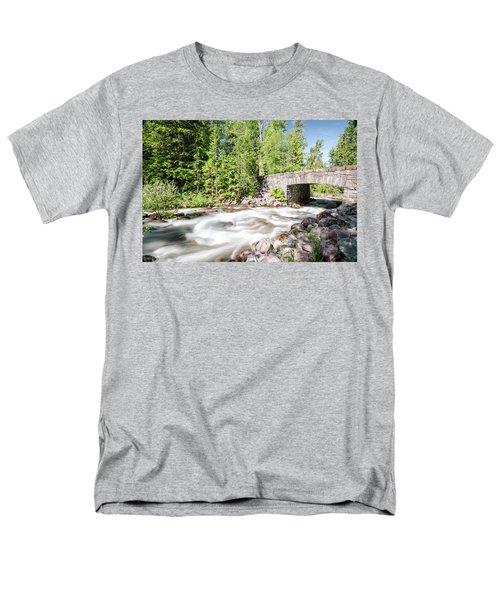 Wistful Afternoon Men's T-Shirt  (Regular Fit)
