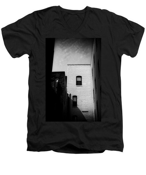 Third Eye Blind Men's V-Neck T-Shirt