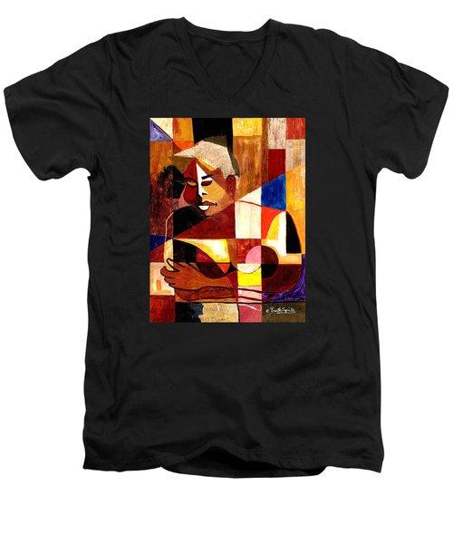 The Matriarch - Take 2 Men's V-Neck T-Shirt