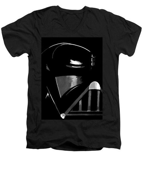 Vader Men's V-Neck T-Shirt