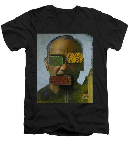 2262 Men's V-Neck T-Shirt