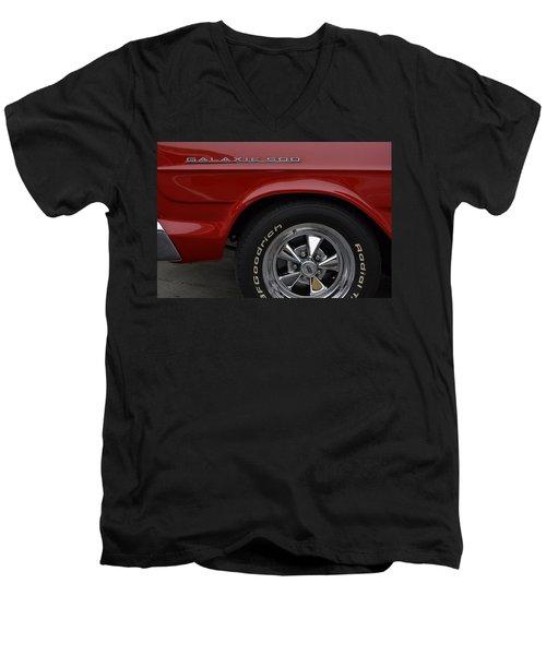 '67 Galaxie 500 Men's V-Neck T-Shirt