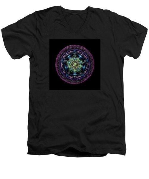 Abundance Men's V-Neck T-Shirt