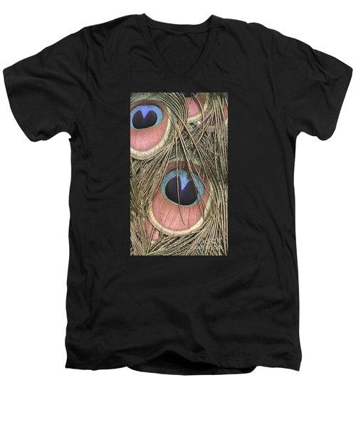 All Eyes On Me Men's V-Neck T-Shirt
