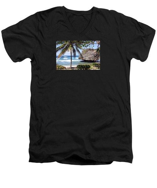 Bathsheba No11 Men's V-Neck T-Shirt