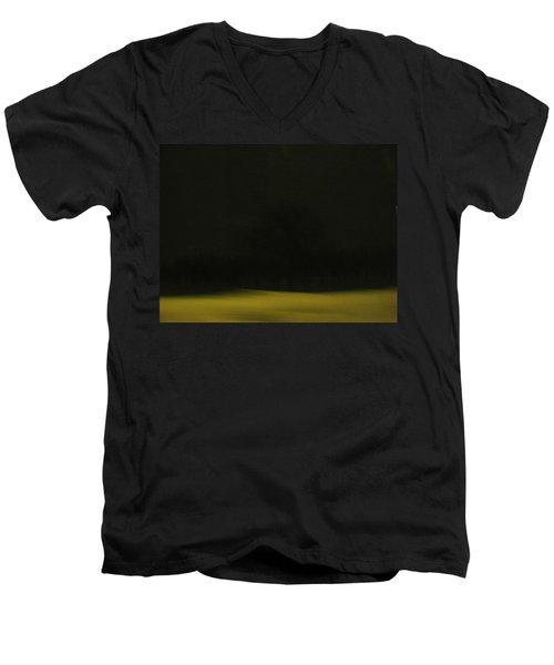 Blizzard Men's V-Neck T-Shirt
