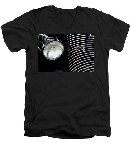 Buick 8 Men's V-Neck T-Shirt