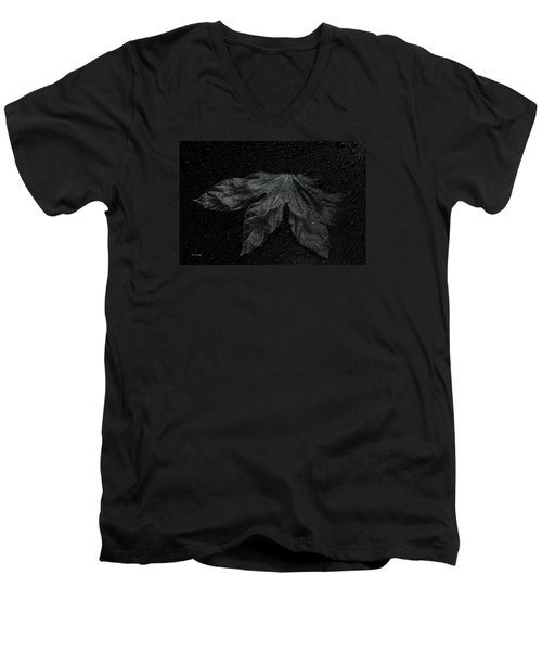 Coming Forward Men's V-Neck T-Shirt