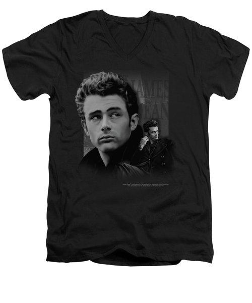 Dean - Not Forgotten Men's V-Neck T-Shirt
