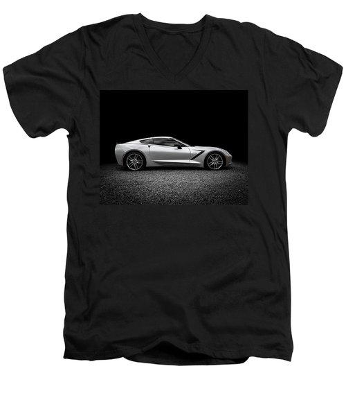 Desolation Angel Men's V-Neck T-Shirt