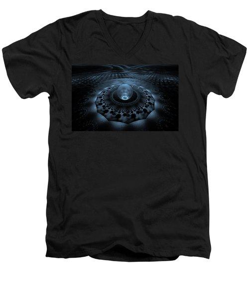 Emergence1 Men's V-Neck T-Shirt
