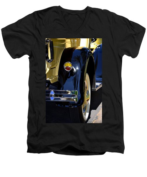 Ford Pickup Men's V-Neck T-Shirt